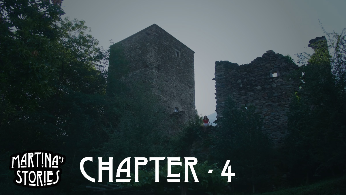 Martina's Stories chapter 4